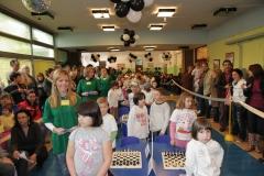 IV шаховски турнир