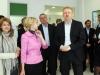 Dragan Djilas  i Aleksandar Antic obisli novi vrtic i skolu na Bezanijskoj kosi Beograd 1104 2012 photo BEOINFO