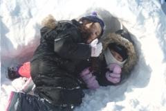 Зимске играрије