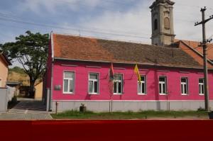 """Вртић """"Љубичица"""" након реновирања, 2010. год."""