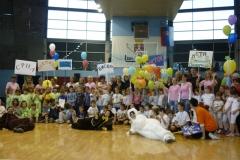 VII турнир у малом фудбалу новобеоградских предшколаца
