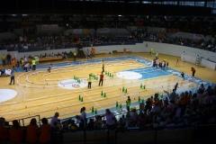 VI атлетски митинг новобеоградских предшколаца
