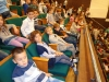 Новобеоградски предшколци у посети Београдској филхармонији