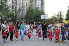 Јесењи карневал 2012.