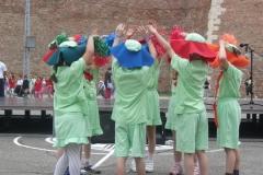 II карневал београдских предшколаца